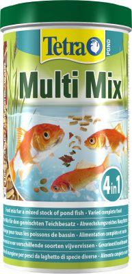 Tetra Pond Multi Mix - 170g