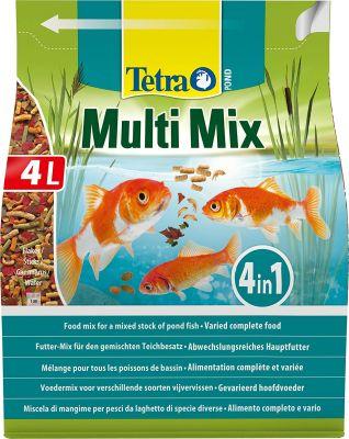Tetra Pond Multi Mix - 760g