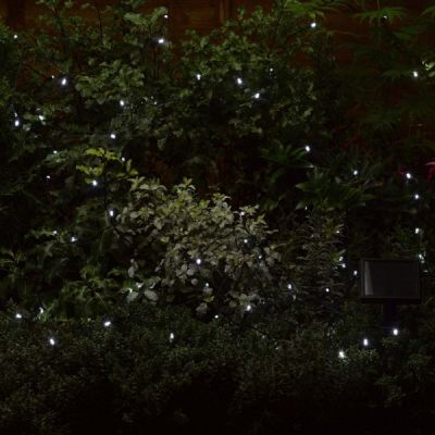 Smart Garden 100 Cool White LED String Lights