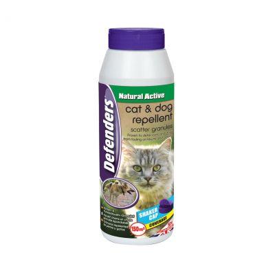Defenders Cat & Dog Scatter Granules - 450g
