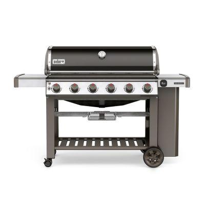 Weber Genesis II E 610 GBS Gas Barbecue