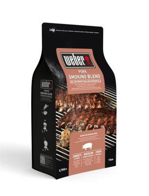 Weber Pork Wood Chips