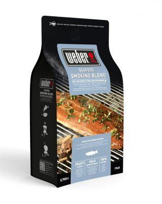 Weber Seafood Wood Chips