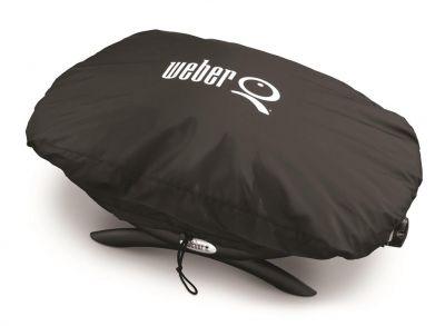 Weber Premium Barbecue Cover Bonnet Cover Q 100/1000