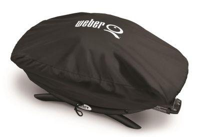 Weber Premium Barbecue Cover Bonnet Cover Q 200/2000