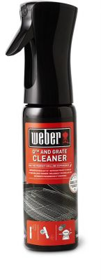 Q & Grate Cleaner