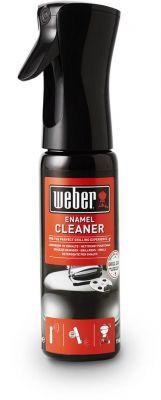 Weber Enamel Cleaner