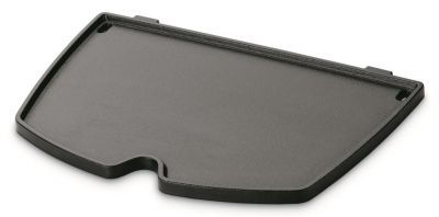 Weber Cast Iron Griddle  Fits Q100/1000