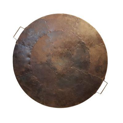 Kadai Recycled Shield 60cm