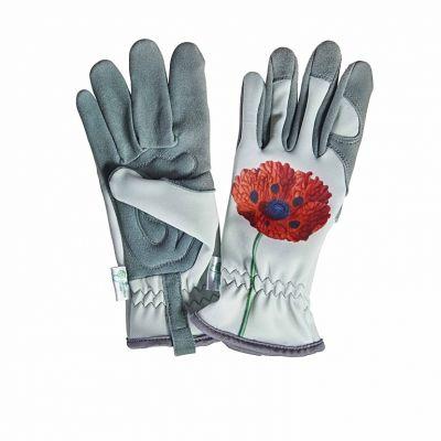 RHS Collection Gold Leaf Chelsea Gloves