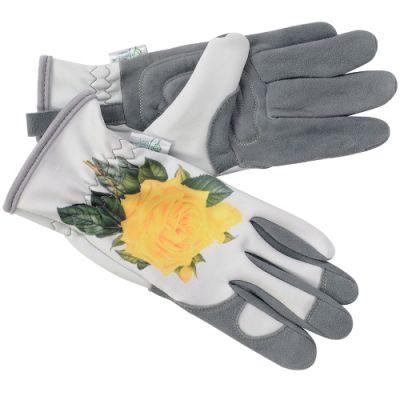 RHS Collection Gold Leaf Hampton Gloves