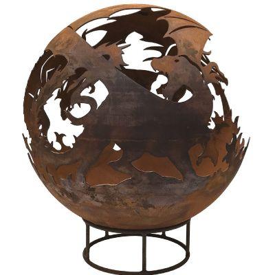 ENJOi Fireball Dragon 70cm