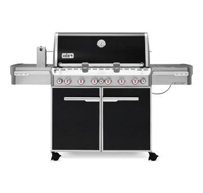 Weber Summit E 670 GBS Gas Barbecue