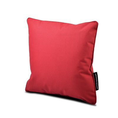 Extreme Lounging Red Outdoor Cushion