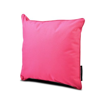 Extreme Lounging Pink Outdoor Cushion