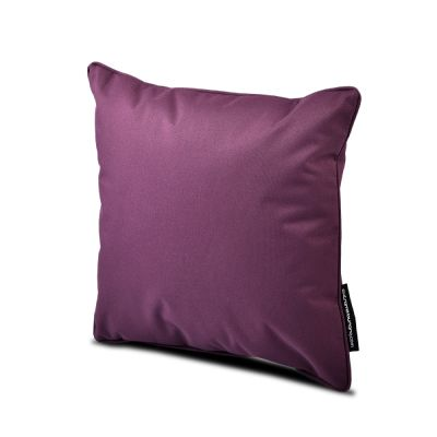Extreme Lounging Berry Outdoor Cushion
