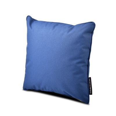 Extreme Lounging Royal Blue Outdoor Cushion