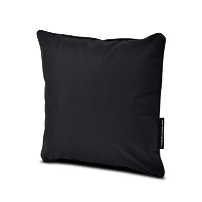Extreme Lounging Black Outdoor Cushion