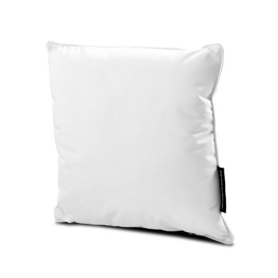 Extreme Lounging White Outdoor Cushion
