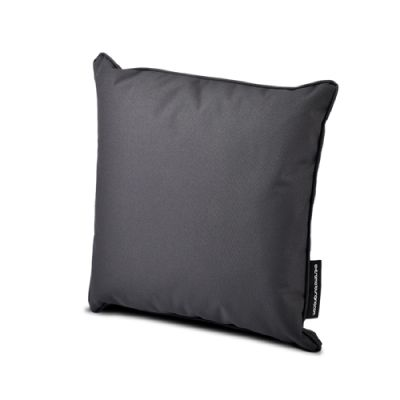 Extreme Lounging Grey Outdoor Cushion
