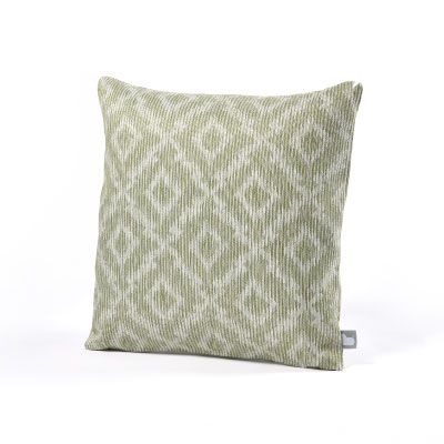 Extreme Lounging Green Santorini Outdoor Cushion
