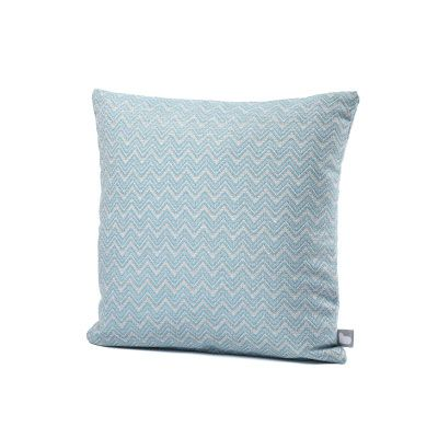 Extreme Lounging Turquoise Polines Outdoor Cushion