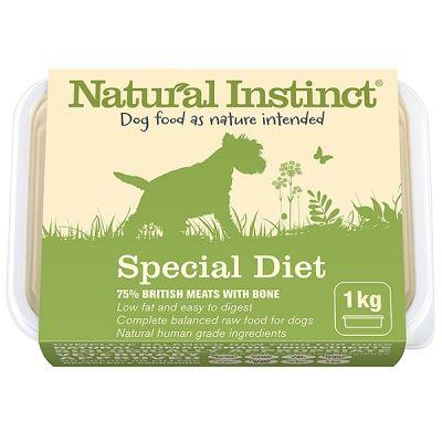 Natural Instinct Special Diet 1kg