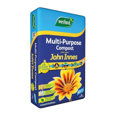 Multi Purpose Compost With John Innes 60L