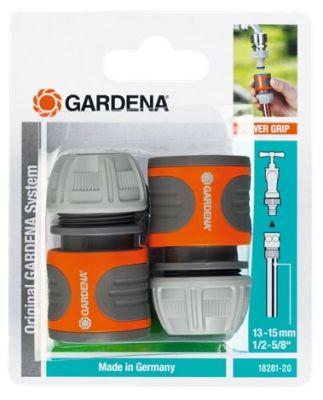 Gardena Hose Connection Set