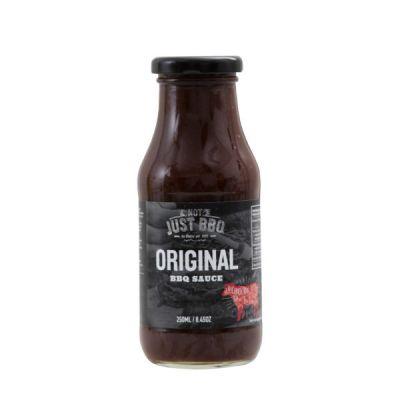 Not Just BBQ Original BBQ Sauce