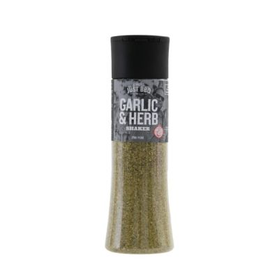 Not Just BBQ Garlic & Herb Shaker