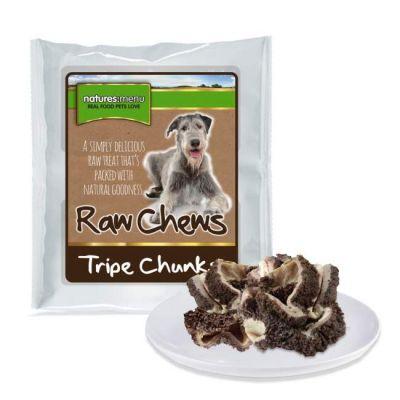 Tripe Chunks 1kg