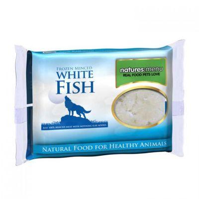 White Fish Mince 400g