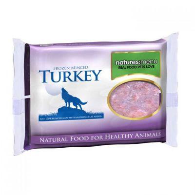 Turkey Mince 400g