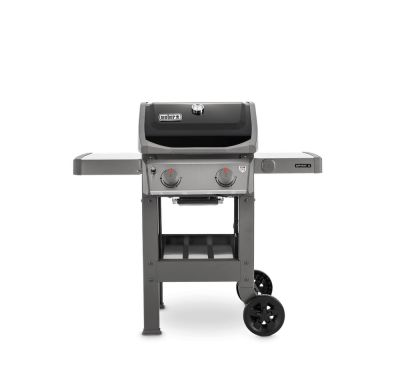 Weber Spirit II E 210 GBS Gas Barbecue