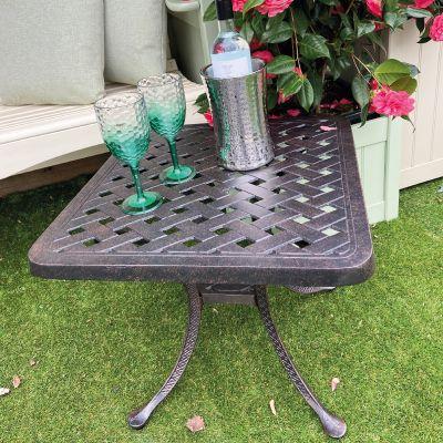 Burlington Side Table
