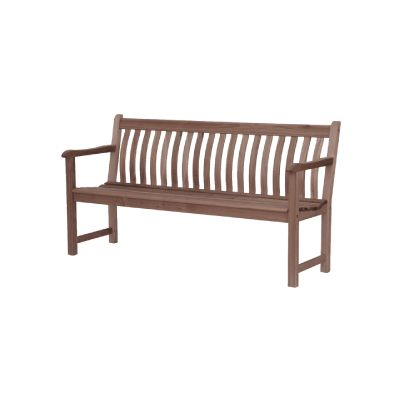 Alexander Rose Sherwood Broadfield Bench 6ft
