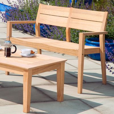 Alexander Rose Roble Bench 5ft