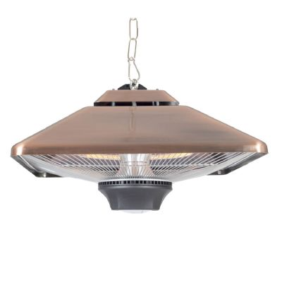 Weber Copper Series Hanging Halogen D