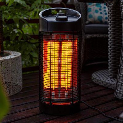 La Hacienda Nerva Revolving Heater