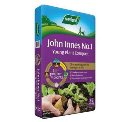 John Innes No 1 Young Plant Compost 35L