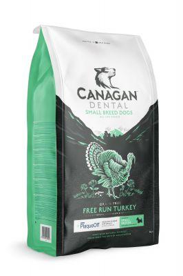 Canagan Highland Feast Dry Food 2kg
