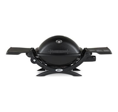 Weber Q 1200 Gas Barbecue
