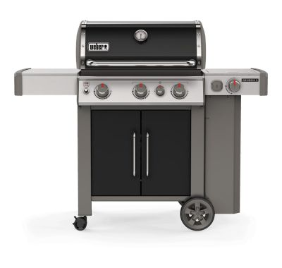 Weber Genesis II EP 335 GBS Gas Barbecue