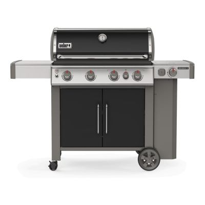 Weber Genesis II EP 435 GBS Gas Barbecue