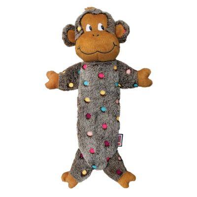 KONG Low Stuff Speckles Monkey