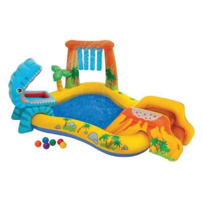 Dinosaur Play Centre