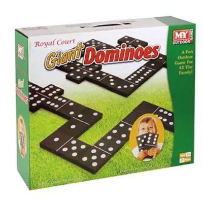 M.Y Giant Dominoes