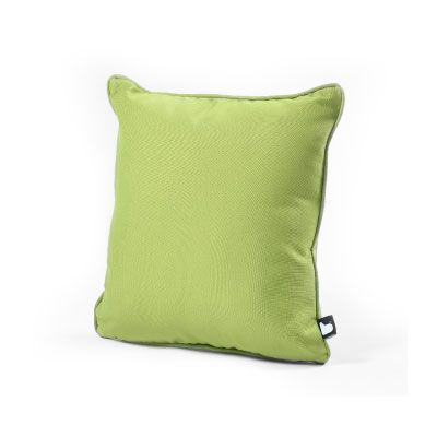 Extreme Lounging Olive Outdoor Cushion