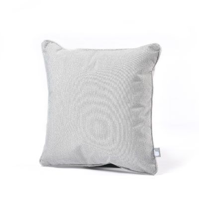 Extreme Lounging Pastel Grey Outdoor Cushion